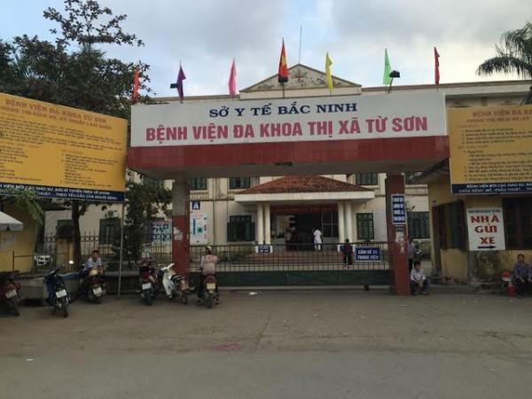 Bộ Y tế yêu cầu làm rõ vụ bé sơ sinh tử vong trên bàn mổ ở Bắc Ninh