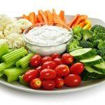 Chế độ ăn của người bị viêm phế quản mạn tính