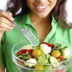 Chế độ ăn uống và luyện tập cho người bị lạc nội mạc tử cung