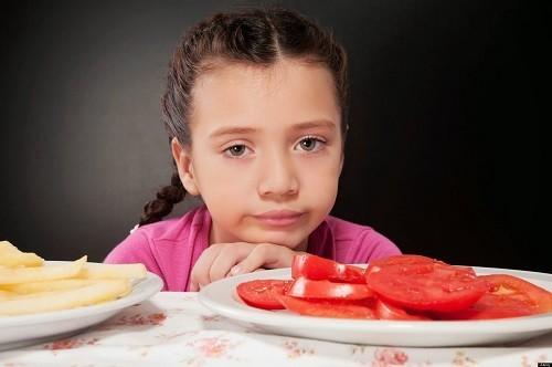 Với nhiều trẻ em, các bệnh lý tiêu hóa nghiêm trọng thường dẫn đến tăng trưởng kém và không đạt chuẩn về chiều cao, cân nặng.