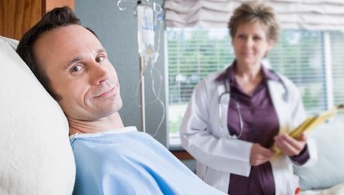 Người bệnh phổi tắc nghẽn mạn tính cần có chế độ ăn uống hợp lý sẽ giúp cải thiện nhanh chóng tình trạng bệnh