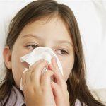 Giao mùa, trẻ dễ mắc bệnh viêm đường hô hấp