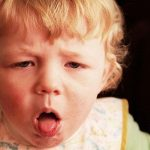 Nguyên nhân gây ho kéo dài ở trẻ