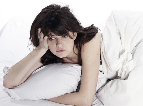 Rất nhiều phụ nữ có một lối sống rất bận rộn và không có điều kiện để ngủ đủ giấc vì còn phải chăm lo cho công việc, gia đình.