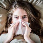 Nguyên nhân gây ngạt mũi
