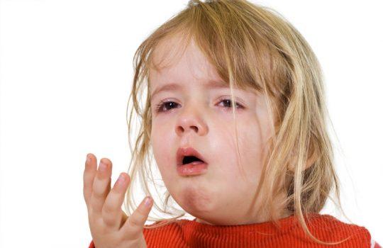 Ho kèm virus thường vẫn kéo dài sau khi bệnh cảm lạnh đã mất đi.