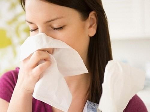 Viêm xoang và viêm  mũi dị ứng là 2 bệnh hô hấp thường bị nhầm lẫn với nhau
