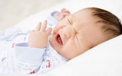 Tránh viêm phổi tái phát ở trẻ
