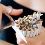 Thực phẩm giúp phục hồi thương tổn ở phổi do khói thuốc lá