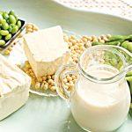 Thực phẩm tốt cho phụ nữ tuổi mãn kinh