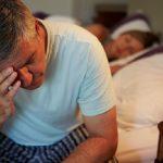 Tiểu đêm nhiều bị bệnh gì?