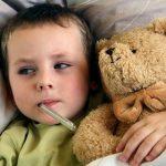 Vì sao trẻ mắc lao sơ nhiễm?