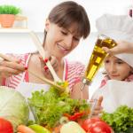 Viêm phế quản mạn tính nên ăn gì?