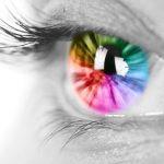 Bí mật về đôi mắt