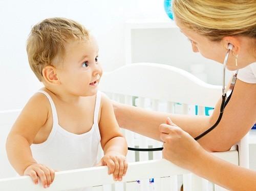 Bạn nên đến cơ sở chuyên khoa để thăm khám khi nghi ngờ viêm đường hô hấp trên