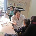 Biểu hiện và cách điều trị viêm đường hô hấp dưới ở trẻ em