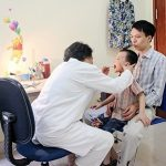 Biểu hiện viêm VA ở trẻ nhỏ