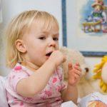 Các bệnh về đường hô hấp ở trẻ