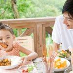 Chế độ dinh dưỡng cho trẻ mới ốm dậy