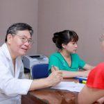 Chia sẻ của bệnh nhân điều trị ung thư phổi thành công