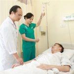 Chia sẻ của khách hàng cắt trĩ Longo tại Bệnh viện ĐKQT Thu Cúc