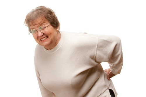 Hé lộ những nguyên nhân bất ngờ gây đau lưng