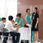 Khám sức khỏe cảng hàng không Hà Nội