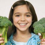 Lợi ích tuyệt vời của bông cải xanh với sức khỏe