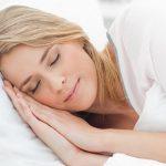 Mách bạn cách ăn uống hợp lý để có giấc ngủ ngon