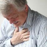 Nguyên nhân gây tắc nghẽn ngực
