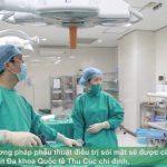 Phẫu thuật điều trị sỏi mật tại Bệnh viện Thu Cúc
