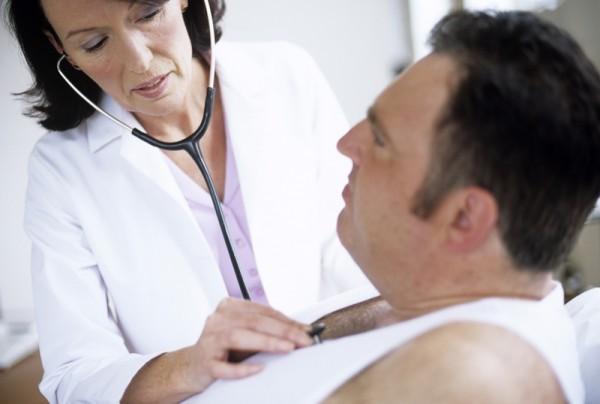 Bạn nên đến cơ sở chuyên khoa để thăm khám khi nghi ngờ tràn dịch màng phổi