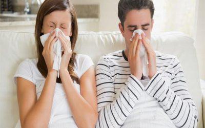 5 cách phòng ngừa cảm cúm tốt nhất trong ngày Tết