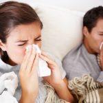 5 thời điểm dễ bị cảm cúm nhất trong mùa đông