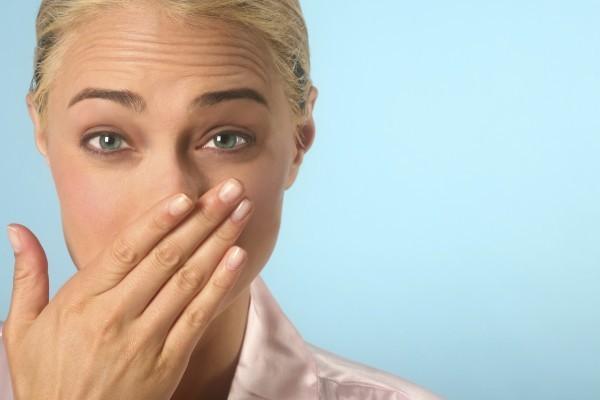 7 triệu chứng về răng miệng nên lưu tâm