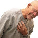 Cách chữa tức ngực khó thở