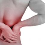 Đau lưng bên phải bệnh gì?