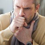 Làm thế nào khi viêm phế quản co thắt?
