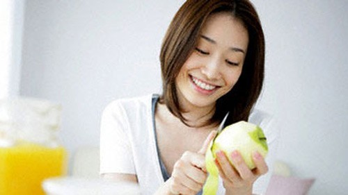 Trái cây tốt cho người bệnh sau khi phẫu thuật
