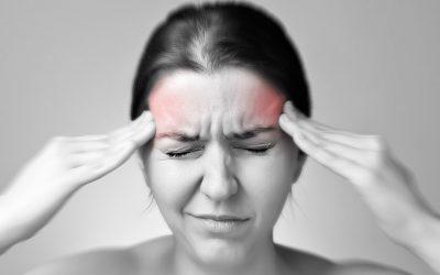 Những sai lầm của người bị đau nửa đầu