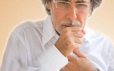 Phòng và điều trị viêm phế quản mạn tính ở người già