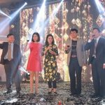 Đại gia đình Zinnia: Tưng bừng hội ngộ trong đêm tiệc tất niên năm 2017