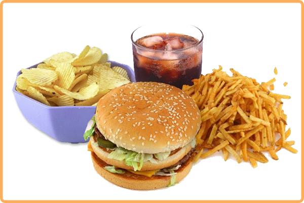 Thực phẩm có thể gây hội chứng ruột kích thích