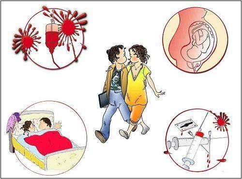 Cần có biện pháp hiệu quả ngăn ngừa lây nhiễm HIV