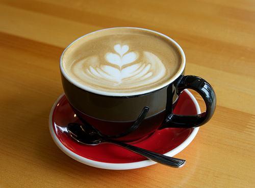 Cafe không tốt cho người viêm họng hạt