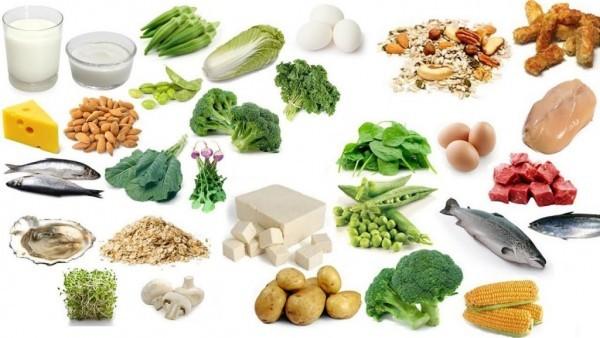 Chế độ dinh dưỡng rất quan trọng trong điều trị bệnh suy tim