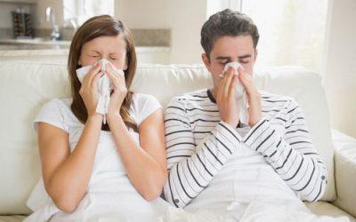 Bạn biết gì về bệnh viêm mũi dị ứng cấp tính?