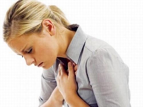 Dấu hiệu cảnh báo bệnh tim