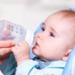 Chăm sóc trẻ bị sốt phát ban đúng cách