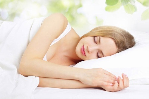 Người bệnh bị chóng mặt cần nghỉ ngơi điều độ